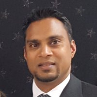 Richards Ramnarine