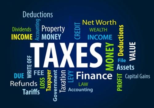 Cash & Tax Planning